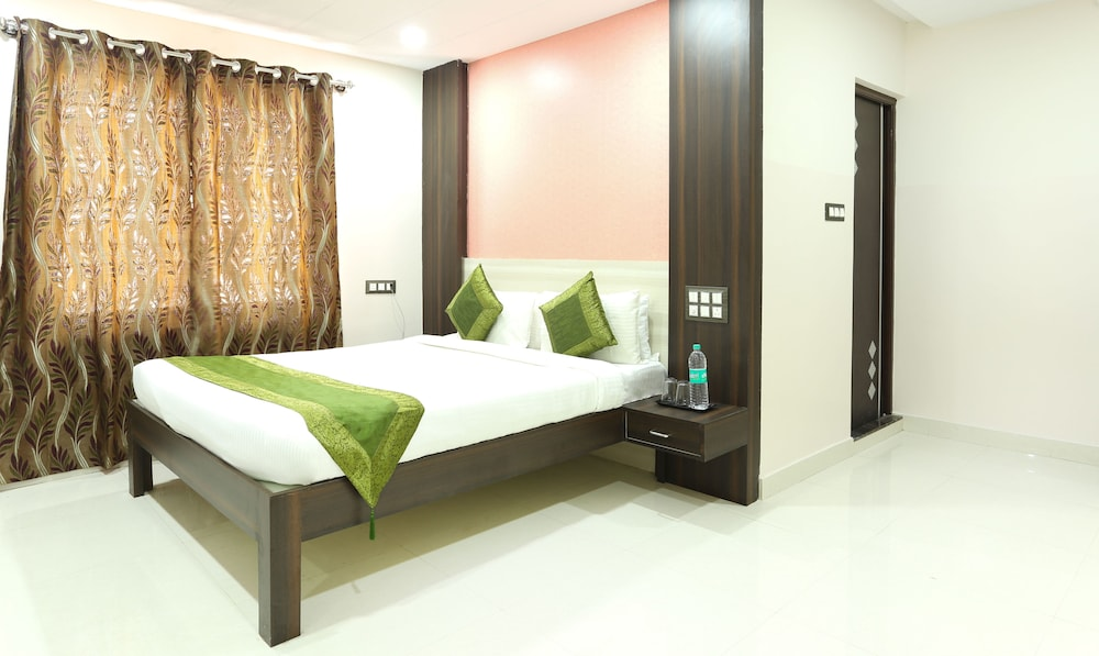Book Treebo Habitat Suites and Rooms in Bengaluru | Hotels.com