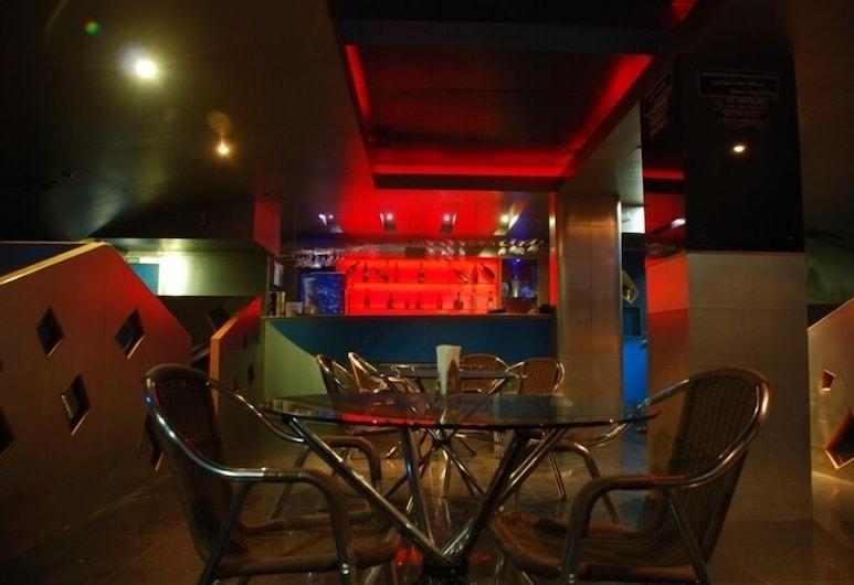 SS hotels, Tirupur, Hotelbar