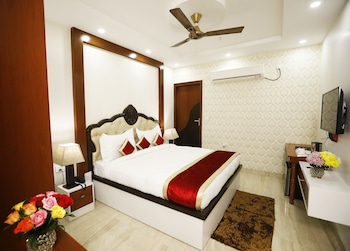 Picture of Hotel MGM Residency in New Delhi