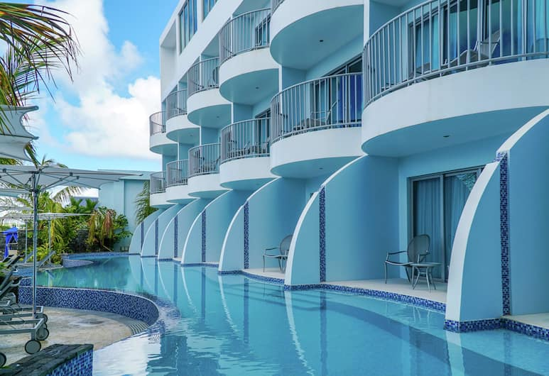 Harbor Club St. Lucia, Curio Collection by Hilton, Gros Islet