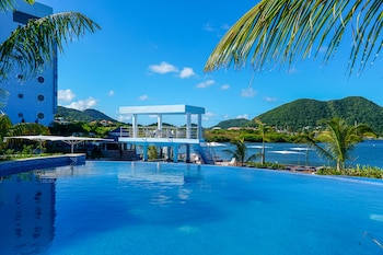 Picture of Harbor Club St. Lucia, Curio Collection by Hilton in Gros Islet