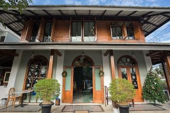 A(z) V Heritage Villa Chiang Mai  hotel fényképe itt: Chiang Mai