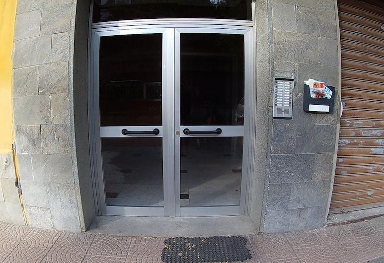Affittacamere Serravalle Shopping, Serravalle Scrivia, Property entrance