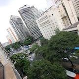 ห้องดีลักซ์ - มุมมองถนน