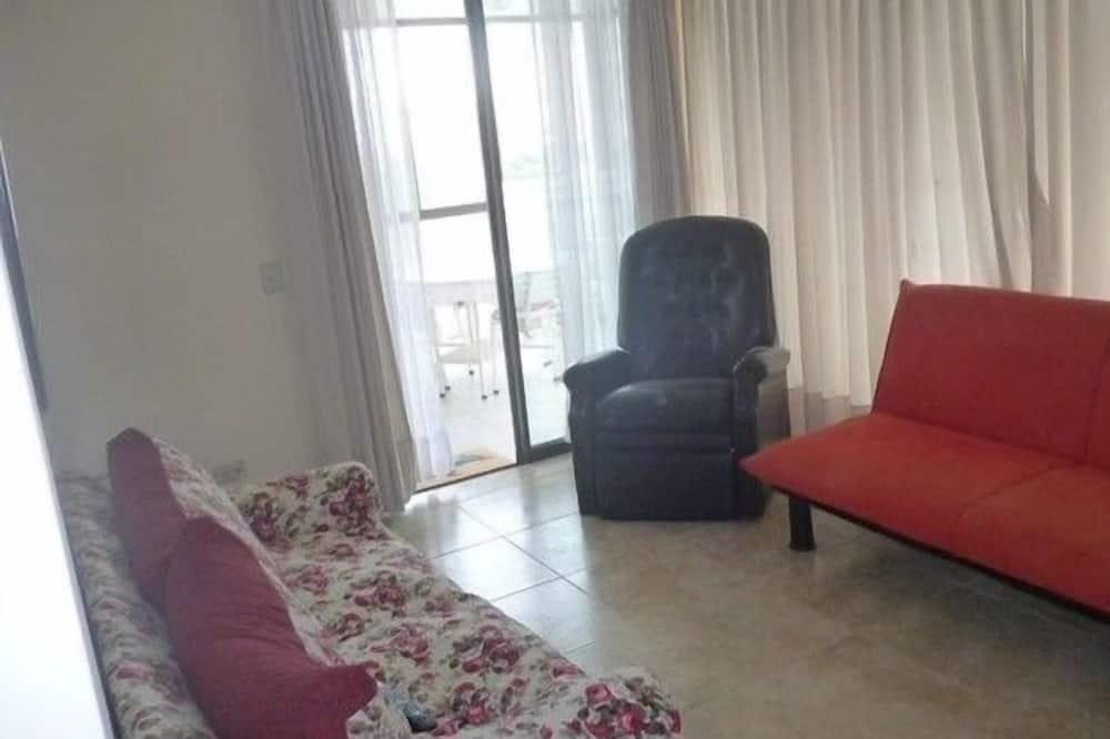 Apartamento, 3 Quartos - Área de Estar