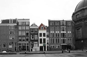 Slika: Hotel Canal View ‒ Amsterdam