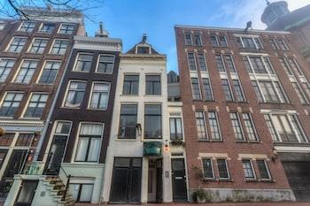 Bild vom Hotel Canal View in Amsterdam