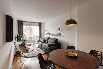 Bild vom No156 - The Streets Apartments Barcelona in Barcelona