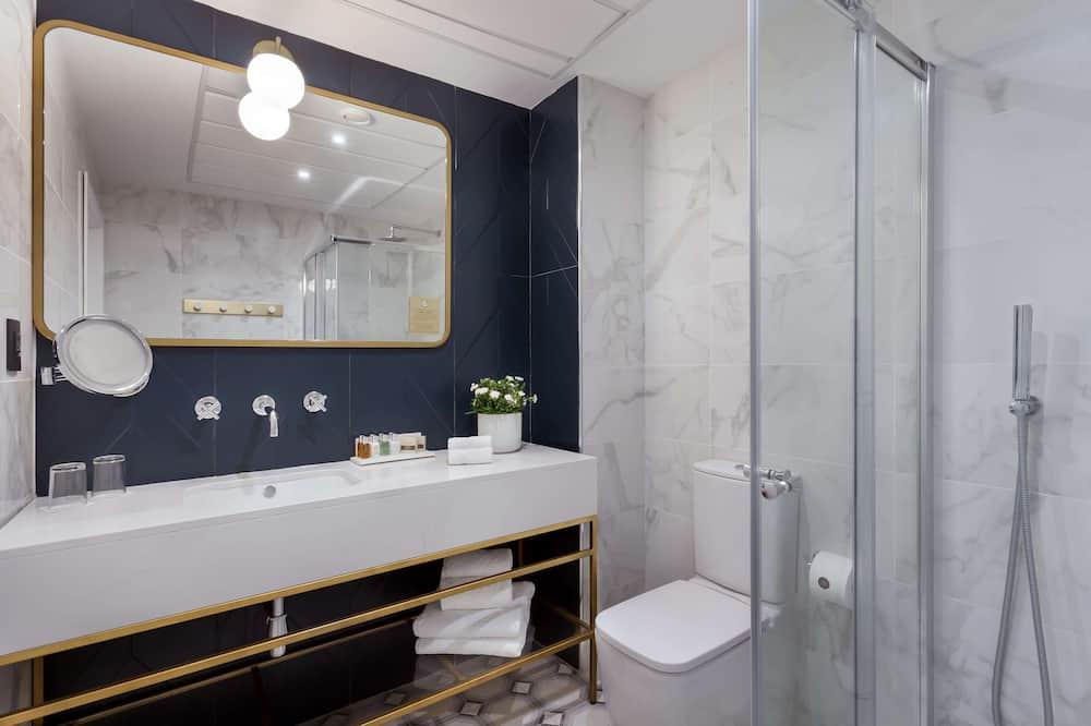 豪華套房, 露台 - 浴室
