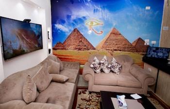 Foto Capital Hotel  di Kairo