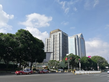 Image de Mamaya Apartment Hotel à Shenzhen