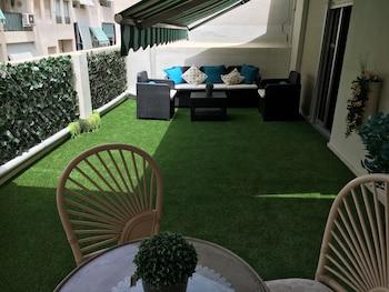 Picture of Apartamento en Playa Poniente Benidorm in Benidorm