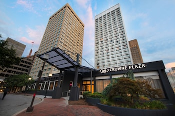 Picture of Crowne Plaza Baltimore Dwntn Inner Harbor in Baltimore