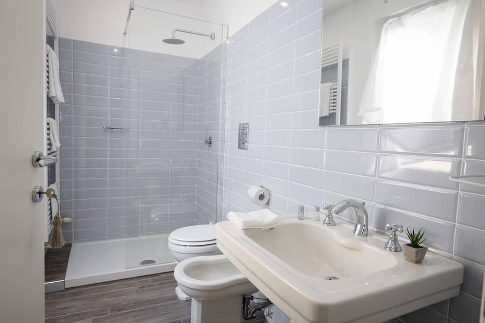 Chambre Supérieure (Plautilla) - Salle de bain