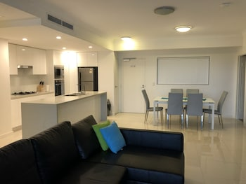 Picture of Four bedrooms Apartment in Hurstville