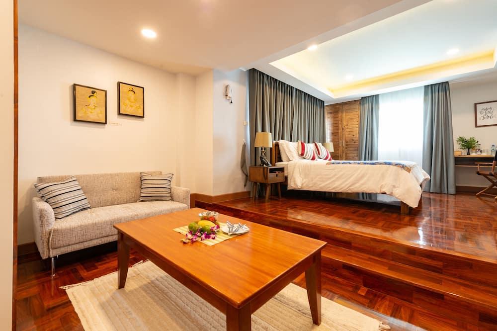 Elite Room - Guest Room