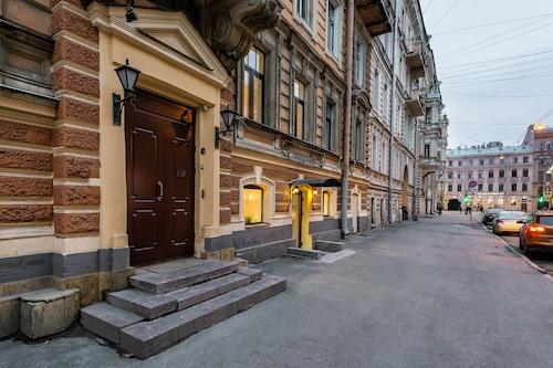 Staronevsky