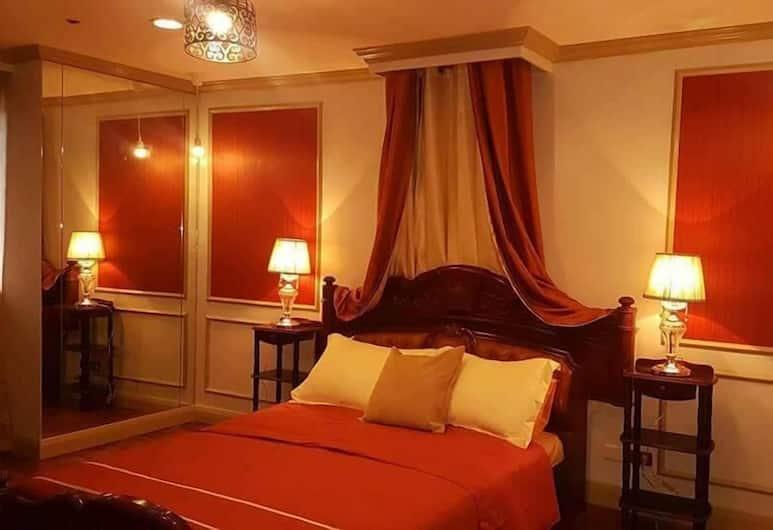 優雅 2 房公寓式客房歐迪卡斯中央飯店, 帕西格