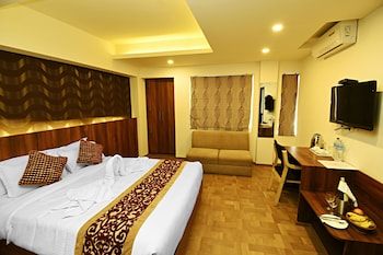 Picture of Hotel Royal Suite  in Kathmandu