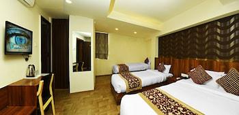 加德滿都皇家套房飯店的相片