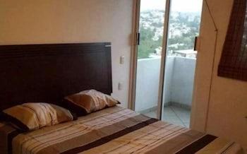 在阿卡波可的路易斯公寓式客房 - HK28 别墅照片