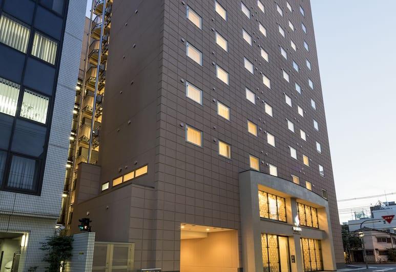 SARASA HOTEL 新大阪, 大阪市