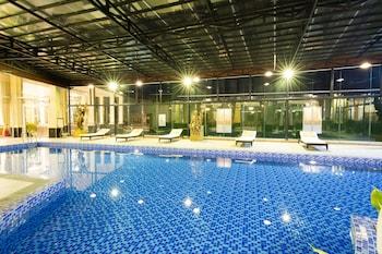 Picture of Ladalat Hotel in Da Lat