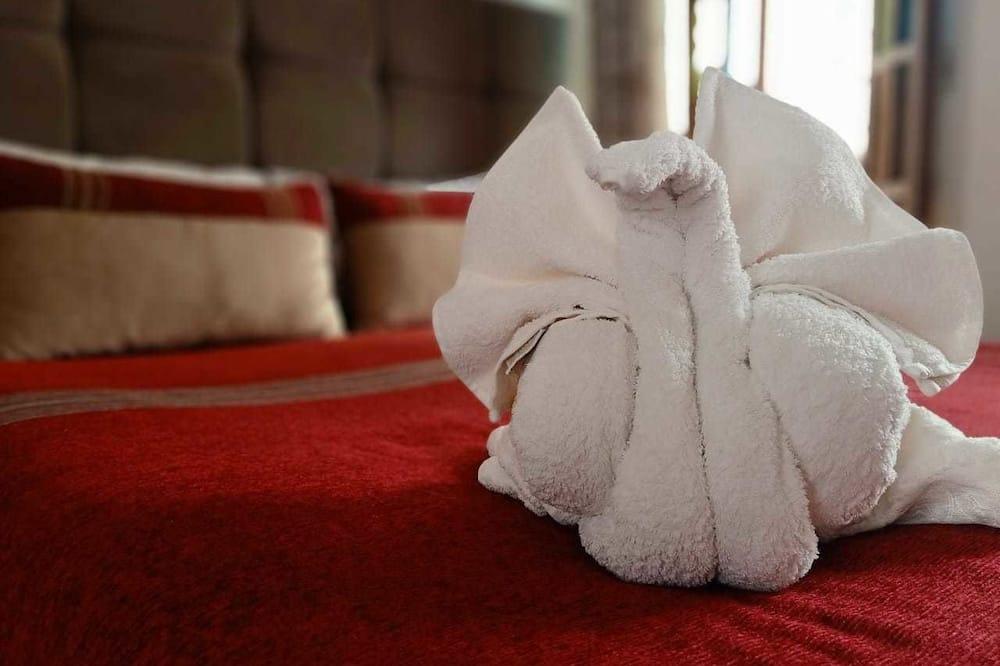 Comfort Quadruple Room - Guest Room