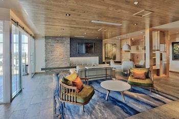 Picture of Fairfield Inn & Suites by Marriott Albuquerque North in Albuquerque