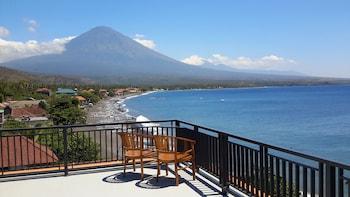 Obrázek hotelu Amed Beach Villa ve městě Karangasem