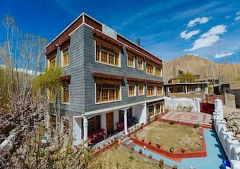 Picture of Hotel Three Roses in Leh