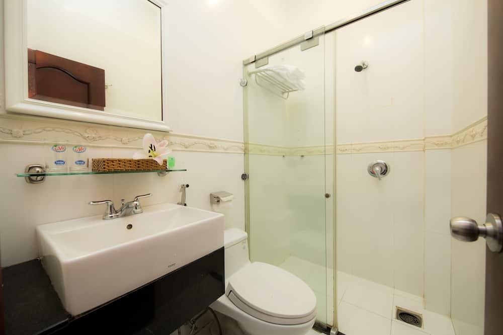 Habitación familiar (04 Pax With Window) - Baño