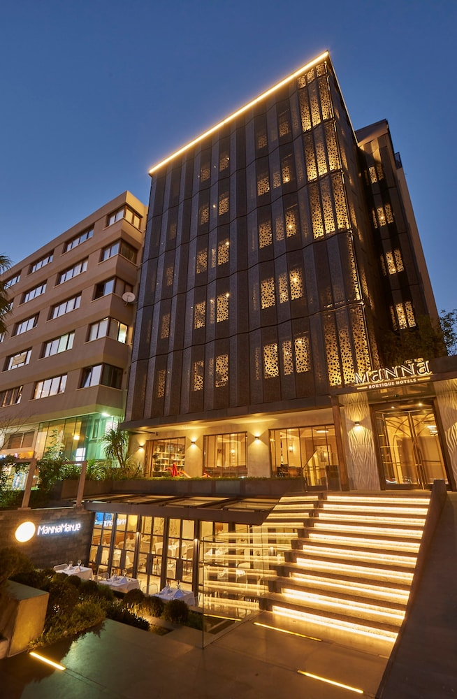 Boutique Hotel: Book Manna Boutique Hotels In Istanbul