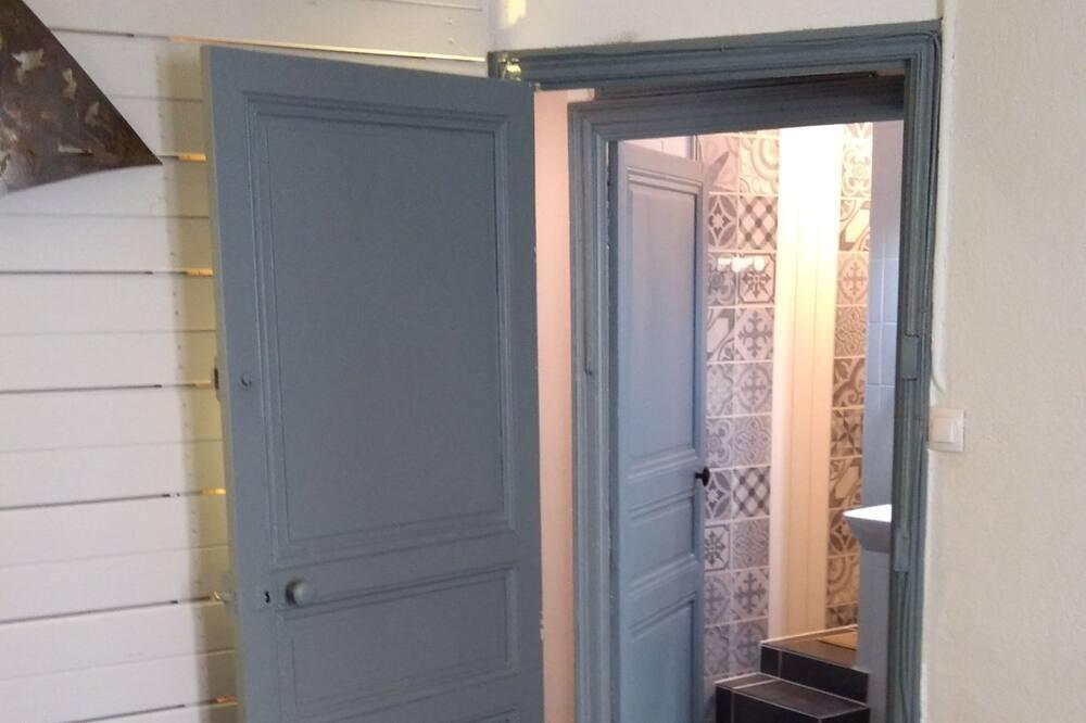 Studio rodzinne - Pokój