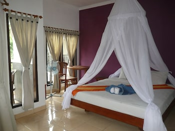 Picture of Yunni Guesthouse in Karangasem