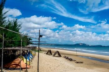 ภาพ LongSon MuiNe Backpacker Paradise ใน พานเทียต