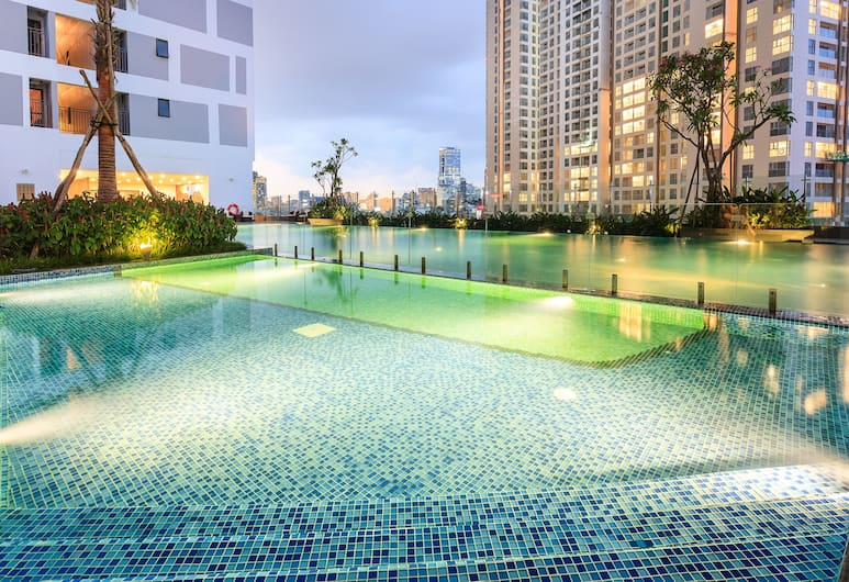 TeeUP Home, Ho Chi Minh City