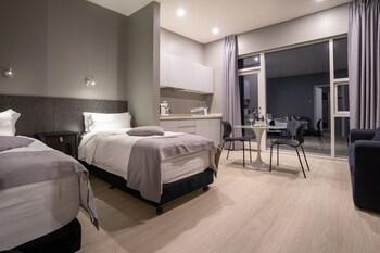 Picture of Black Beach Suites in Vik I Myrdal
