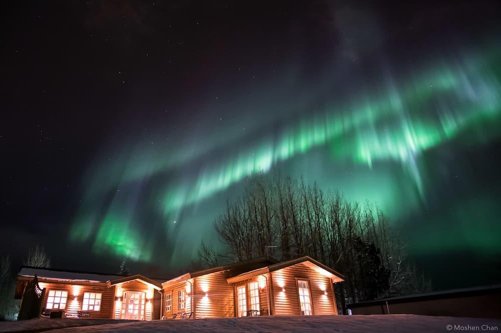 Guesthouse Flúðir - Grund