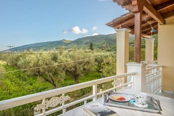 Foto di Villa Zerbera a Zante