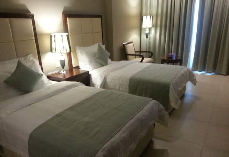 MUSCAT INN HOTEL, Muscat