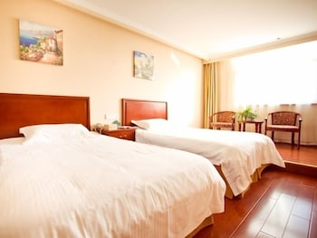 Фото GreenTree Inn Changzhou Jintan North Bus Station Express Hotel у місті Чангжоу