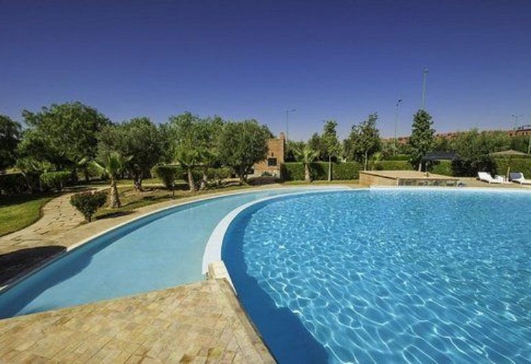 Condominium Hotel Resorts Oliva, Marrakech, Piscina al aire libre