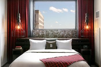 Slika: Bobby Hotel ‒ Nashville