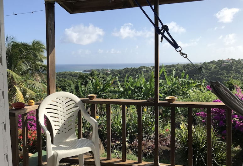 Big Sky Lodge, St. Andrew, Cottage, 1 Double or 2 Twin Beds, Patio, Terrace/Patio