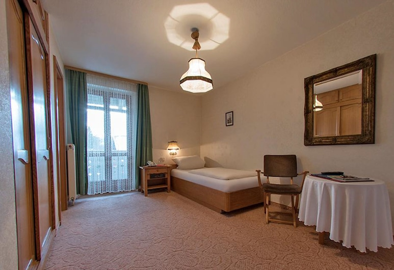 Hotel Alpenrose, Lenggries, Chambre Simple, Chambre