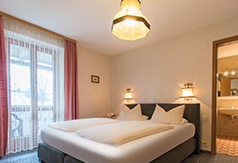Hotel Alpenrose, Lenggries