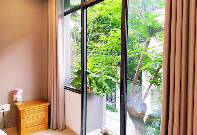 SECC Hotel, Bandar Raya Ho Chi Minh, Presidential Suite, Balcony, Pemandangan dari bilik
