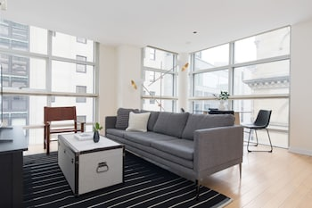 Picture of Sophisticated 2BR in Downtown Crossing by Sonder in Boston