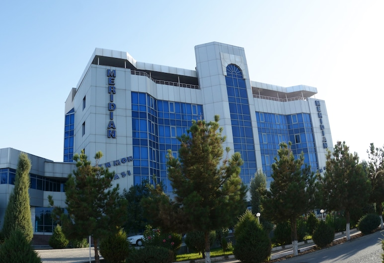 Hotel Meridian, Termez